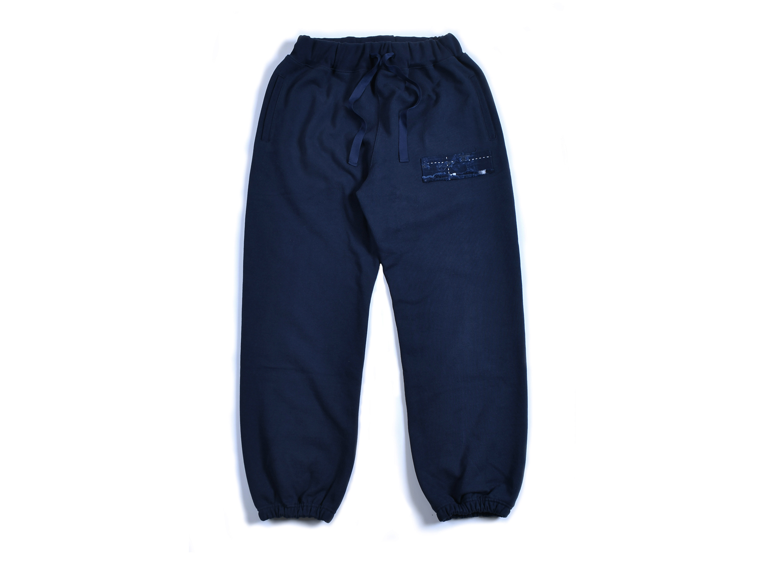 BORO series ( Sweat pants )